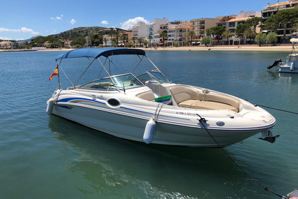 Sea Ray 240 Sundeck for sale in Spain for €23,500 (£21,418)