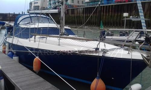 Image of Moody Eclipse 33 Mk1 for sale in United Kingdom for £43,000 Poole, United Kingdom