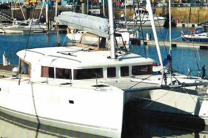 Lagoon 400 for sale in Germany for €209,800 (£190,979)