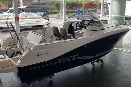 Jeanneau CAP CAMARAT 6.5 WA SERIE 3 for sale in France for €63,900 (£58,357)