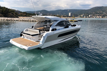 Jeanneau Leader 36 for sale in France for €239,000 (£218,119)