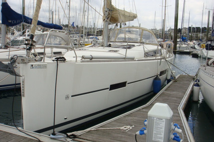 Dufour Yachts 410 Grand Large for sale in France for €127,000 (£109,383)