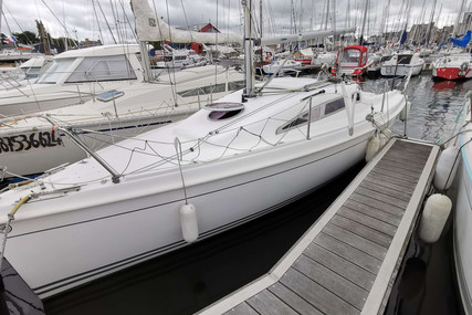 B2 Marine Djinn 7 for sale in France for €24,990 (£22,748)