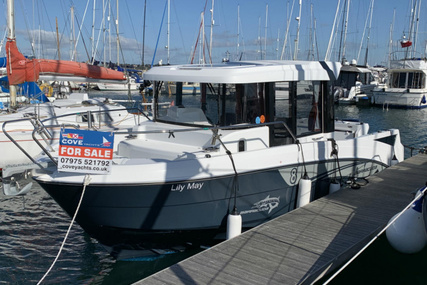 Beneteau Barracuda 8 for sale in United Kingdom for £64,950