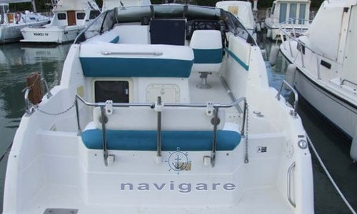 Image of Bayliner Ciera 2655 Sunbridge for sale in Italy for €10,000 (£8,683) Toscana, Italy