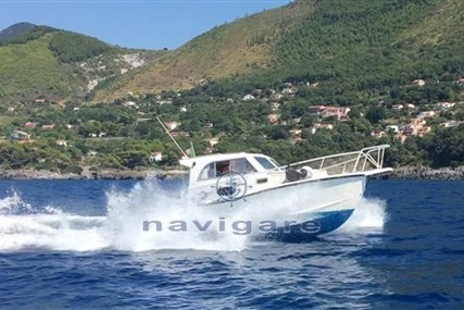 CATARSI 8 BIG CRUISER for sale in Italy for P.O.A. (P.O.A.)