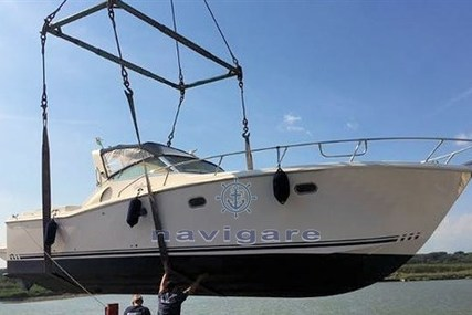 GAGLIOTTA Gagliardo 37 for sale in Italy for €100,000 (£91,325)
