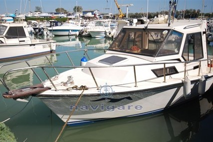 Intermare Vegliatura 700 for sale in Italy for €24,500 (£22,302)