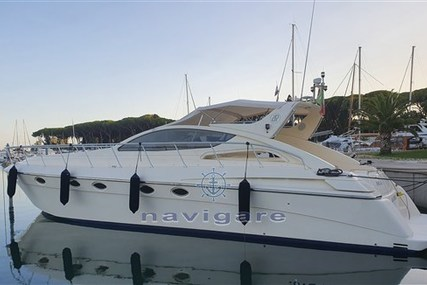 Dalla Pieta 48 for sale in Italy for €168,000 (£153,426)