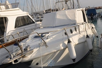 SAGEMAR bargco 4 for sale in Italy for €18,000 (£16,427)