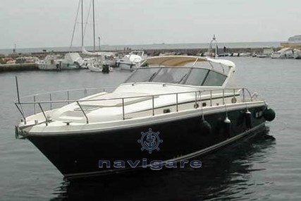Cayman 38 WA for sale in Italy for €120,000 (£109,590)