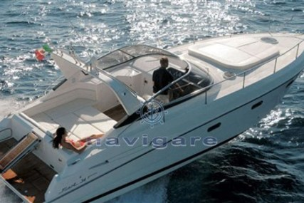 Fiart Mare 34 genius for sale in Italy for €165,000 (£146,825)