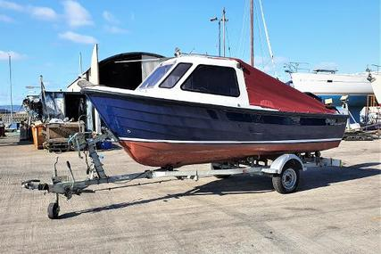 Orkney Vanguard 170 for sale in United Kingdom for £12,500