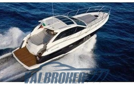 Absolute 40 for sale in Italy for €175,000 (£158,850)