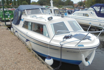 Viking Yachts 20 Wide Beam Zanthos for sale in United Kingdom for £13,995