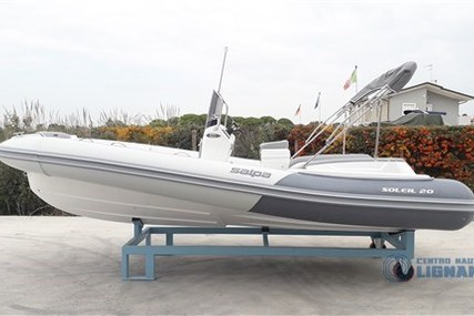 Salpa Solei 20 for sale in Italy for P.O.A. (P.O.A.)