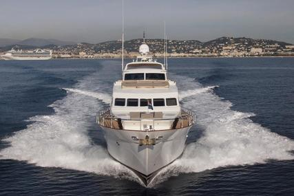 Alalunga HT7X for sale in France for €299,000 (£273,062)