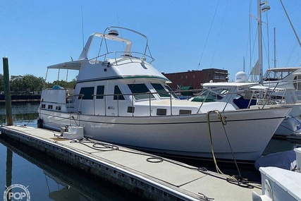 Trader Labelle 43 Motor Yacht for sale in United States of America for $104,900 (£81,335)