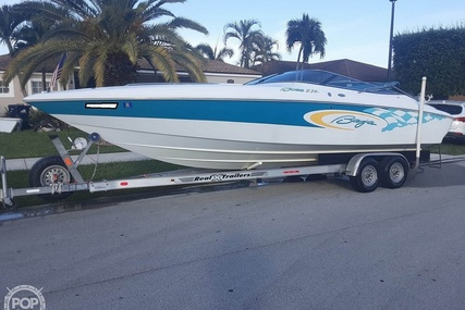 Baja 272 Boss for sale in United States of America for $40,000 (£31,132)
