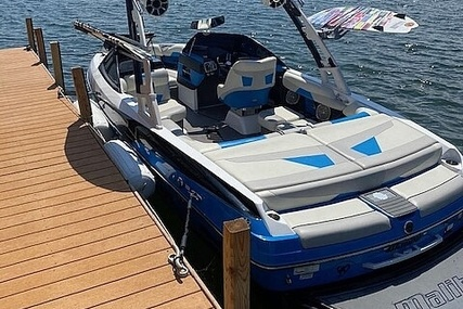 Malibu Wakesetter 22 VLX for sale in United States of America for $86,000 (£66,934)