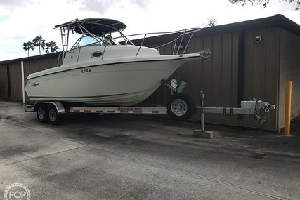 Sailfish 24 for sale in United States of America for $38,900 (£30,228)