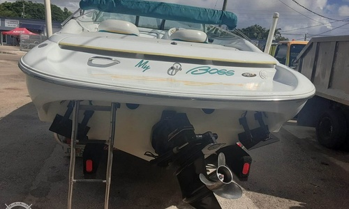 Image of Baja 272 Boss for sale in United States of America for $30,000 (£21,458) Miami, Florida, United States of America