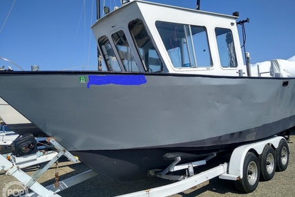 Homebuilt Pilothouse 22 for sale in United States of America for $35,000 (£25,235)