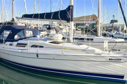 Legend 33 for sale in United Kingdom for £48,000