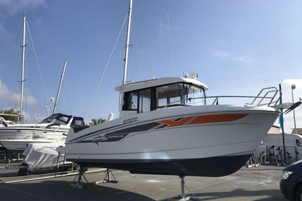 Beneteau Barracuda 7 for sale in France for €38,000 (£34,591)