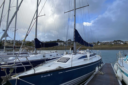 X-Yachts X-382 for sale in France for €94,000 (£80,961)