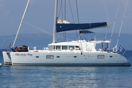 Lagoon 500 for sale in Martinique for €420,000 (£364,615)