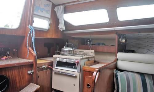 Image of Gib Sea Gibsea 90 for sale in United Kingdom for £8,500 East Llanion Boatyard, United Kingdom
