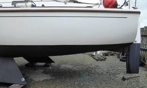Image of Westerly Konsort for sale in United Kingdom for £14,995 Neyland Yacht Haven, United Kingdom