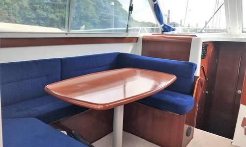 Image of Beneteau Antares 9 for sale in United Kingdom for £48,995 Neyland, United Kingdom