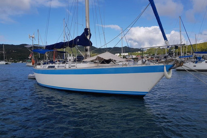 Wauquiez Hood 38 for sale in Martinique for €31,000 (£28,219)