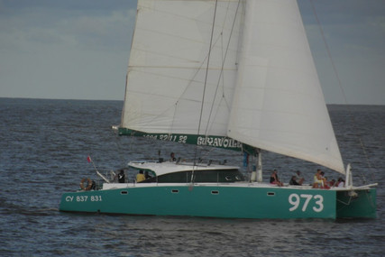 MULTICAP CARAIBES PUNCH 18 for sale in Martinique for €398,000 (£363,474)
