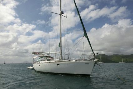 Beneteau Oceanis 510 for sale in Martinique for €94,500 (£86,302)