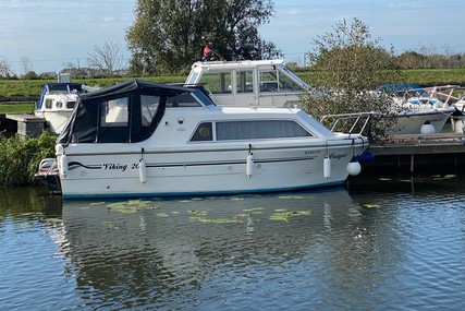 Viking 20 Hi Line for sale in United Kingdom for £19,995
