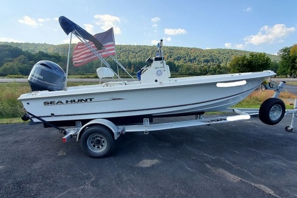 Sea Hunt Bx19 for sale in United States of America for $24,900 (£19,306)