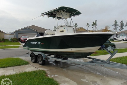 Trophy Pro 2103 CC for sale in United States of America for $25,750 (£19,965)