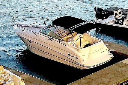 Larson Cabrio 274 for sale in United States of America for $30,600 (£23,628)
