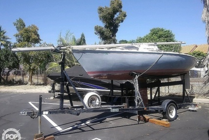 Santana 20 Trailerable Sloop for sale in United States of America for $7,100 (£5,194)