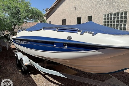 Bayliner 217 Deck for sale in United States of America for $26,500 (£20,547)
