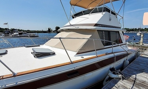 Image of Trojan 36 for sale in United States of America for $44,900 (£34,891) Clayton, New York, United States of America