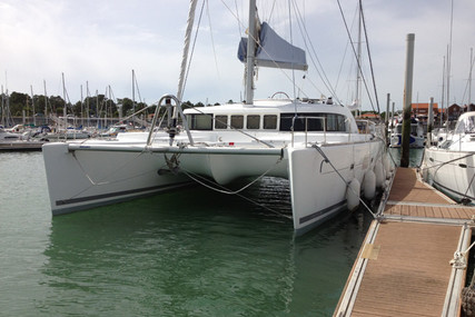 Lagoon 500 for sale in Portugal for €430,000 (£392,698)