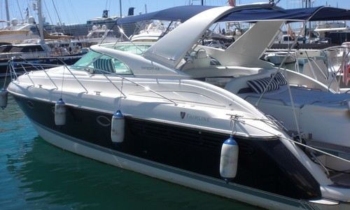 Image of Fairline Targa 43 for sale in Spain for £115,000 Gandia, Spain