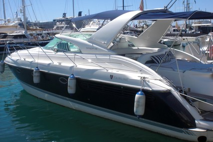 Fairline Targa 43 for sale in Spain for £115,000