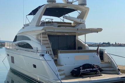 Princess 21 for sale in Croatia for €930,000 (£821,751)
