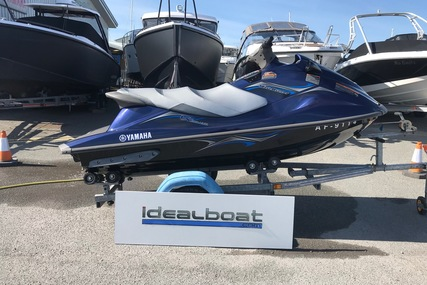 Yamaha Vx vx deluxe waverunner for sale in United Kingdom for £5,995