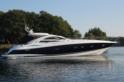 Sunseeker Portofino 53 for sale in Netherlands for €385,000 (£331,451)